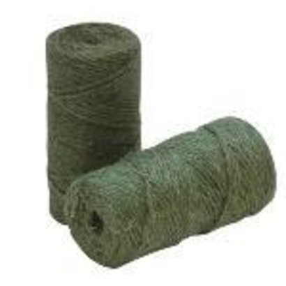 Bond Garden Twine 200ft Natural Jute