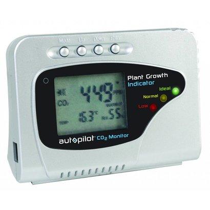 Autopilot Desktop CO2 Monitor