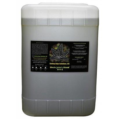 Cutting Edge Solutions Uncle John's Blend 6 Gallon