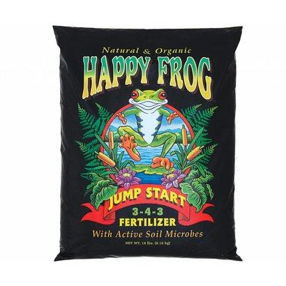 FoxFarm18lbs Jump Start Organic Fert