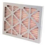 Quest Quest Replacement Air Filter