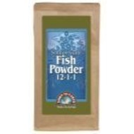 Down To Earth Fish Powder