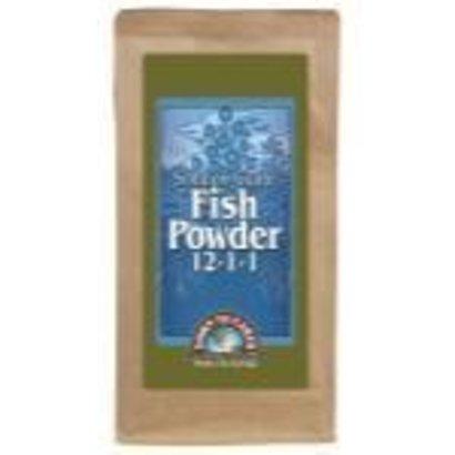 Down To Earth Fish Powder