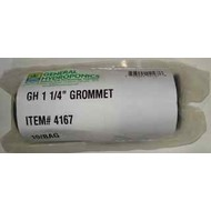 General Hydroponics GH Grommet 1-1/4 in single