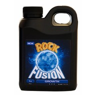 Rock Nutrients Fusion Grow Base Nutrient 1L