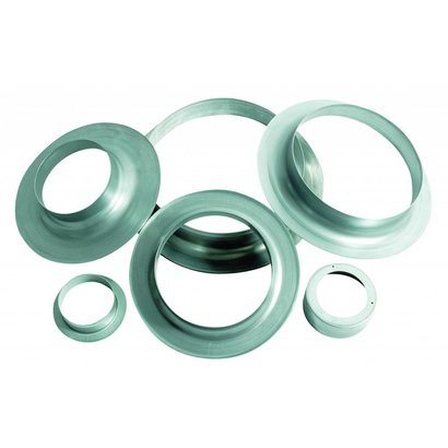 Can Filter Group Can-Filter Flange 12 in