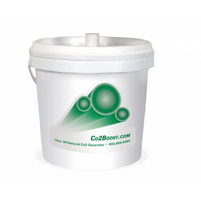Co2Boost, LLC CO2Boost Replacement