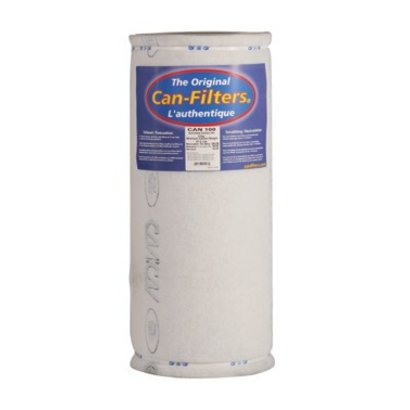 Can-Filters Can-Filter 100 w/ out Flange 8