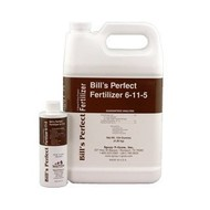 Spray-N-Grow Bill's Perfect Fertilizer 8oz