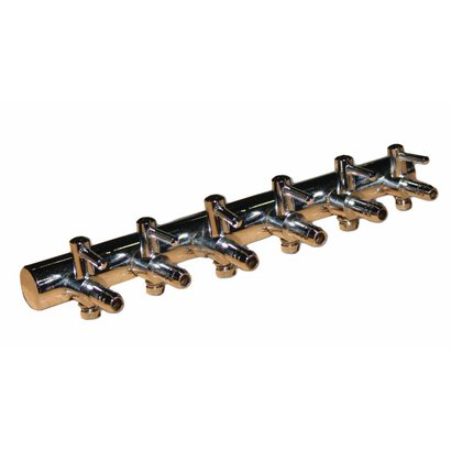 Active Aqua Copper Air Divider