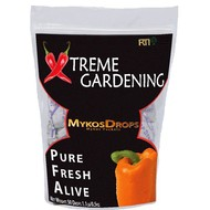 Xtreme Gardening Mykos Drops Granular Mycorrhizzae