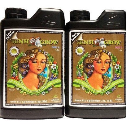 Advanced Nutrients Sensi Grow Coco A & B 1L