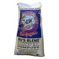 Malibu Compost Bu's Blend Biodynamic Compost