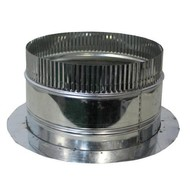 Ideal Air Duct Collar Air Tight