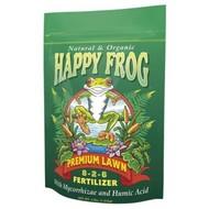 FoxFarm Happy Frog Premium Lawn Fertilizer