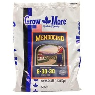 Grow More Grow More Mendocino Flower & Bloom (6-30-30) 25LB