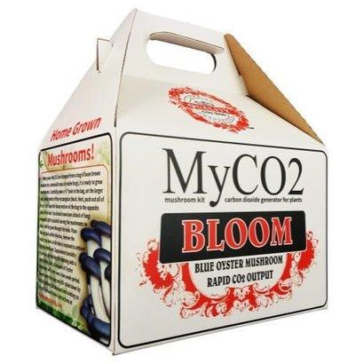 Fungivore MyCO2 Mushroom Bag - Bloom