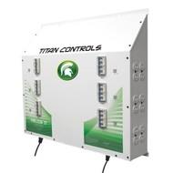 Titan Controls Titan Controls Helios 17 - 24 Light 240 Volt Controller w/ Dual Trigger Cords