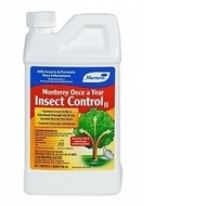 Monterey Monterey Once A Year Insect Concentrate
