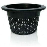 "Hydrofarm 10"" Bucket Basket Lid single"