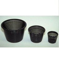 Hydrofarm Net Pot 8 Inch Heavy Duty single