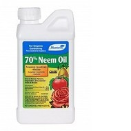 Monterey Monterey 70% Neem Oil Conc. Pint