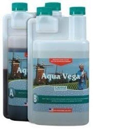 Canna Aqua Vega