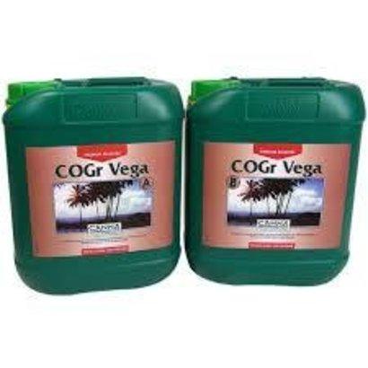 Canna COGR Vega A&B 5L