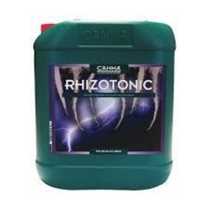 Canna Rhizotonic