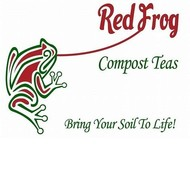 Redfrog Premium Blend Compost Tea