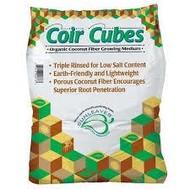 Sunleaves Sun Leaves Coir Cubes Croutons