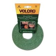 Hydrofarm Velcro Plant Ties - 45 ft x 0.5 single