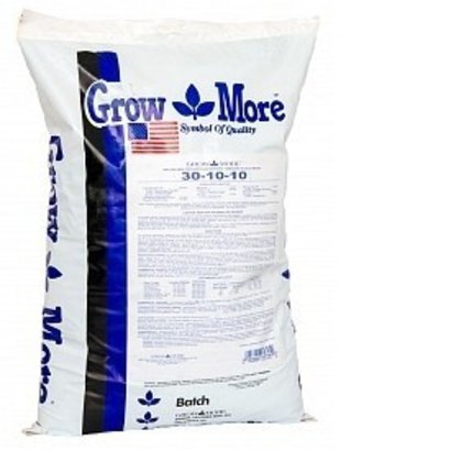 Grow More Grow More Water Soluble 30-10-10 25lb