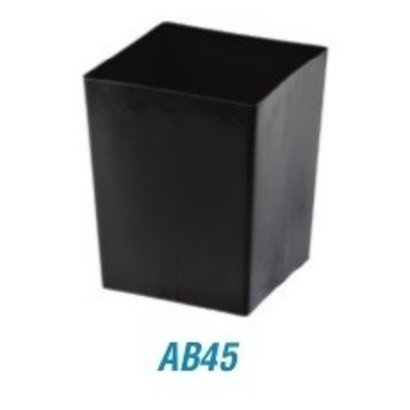 "Anderson Pot Square 3-9/16"" x 4-1/2"" Band"