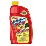 Daconil Daconil Fungicide Con.