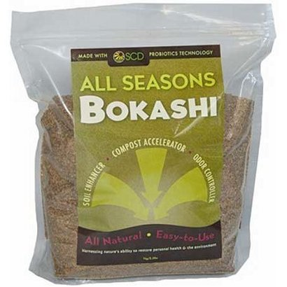 Bokashi Bokashi 2.2 LBS