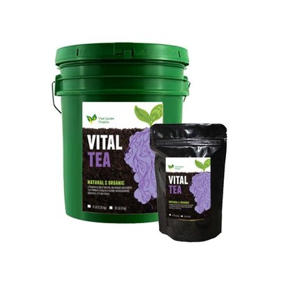 Vital Earth Vital Tea 5LB