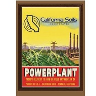 Pacific Grow Supply Powerplant Garden Soil Cubic Yard (20 yard Min)