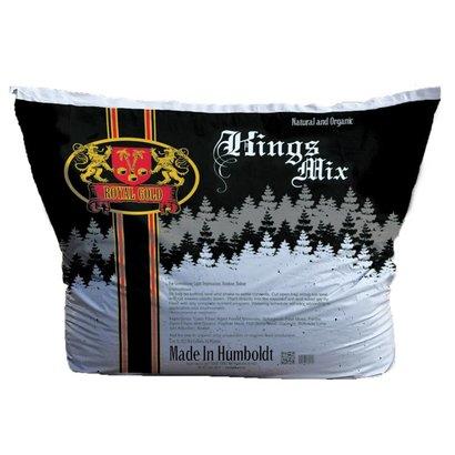 Royal Gold Royal Gold Kings Mix Cubic Yard
