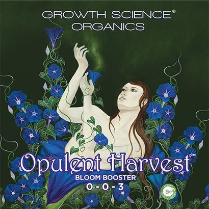 Growth Science Growth Science Opulent Harvest