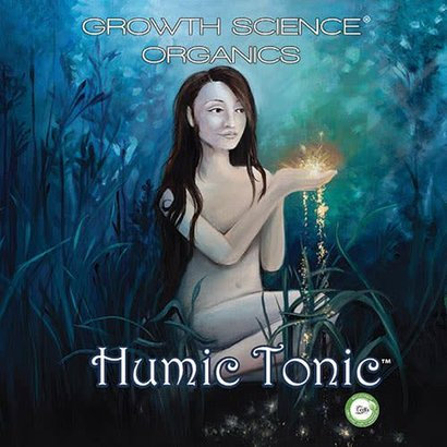 Growth Science Growth Science Humic Tonic