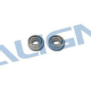 AGN 100 H63 Bearing