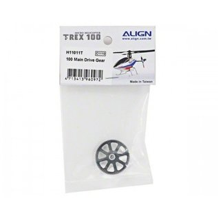 AGN 100 Main Drive Gear