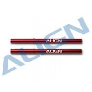 AGN 100 Main Shaft