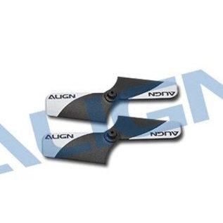 AGN 100 Tail Blades