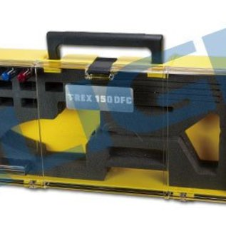 AGN 150 Carry Box Yellow