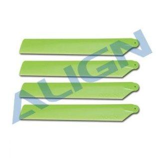 AGN 150 Main Blade Green