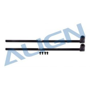 AGN 150 Tail Boom Set