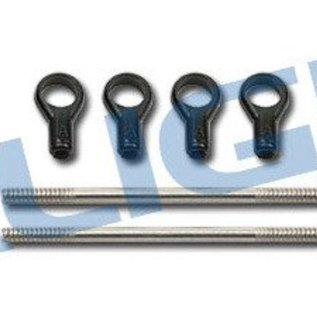 AGN 250 Link Rod Set