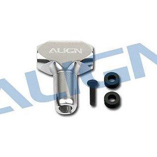 AGN 250 Main Rotor Head/silver